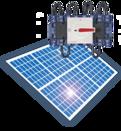 photovoltaic (PV) (disconnectors ,DC application, Kraus and Naimer, K&N)