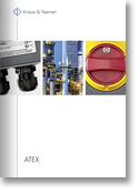 ATEX Maintenance and Safety Switches