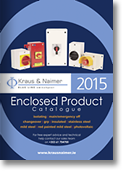 Enclosed Product Catalogue