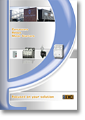 [Translate to English:] KNBOX-Contactors
