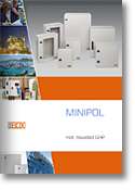 [Translate to English:] KNBOX: MINIPOL