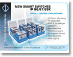 New Smart Switches